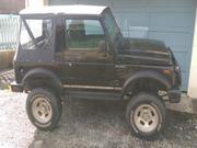 Suzuki Only 104017 miles